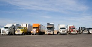 Commercial Transport Services