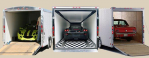 Specialty Vehicles To Ship