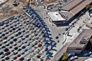 New App To Avoid Traffic In El Paso
