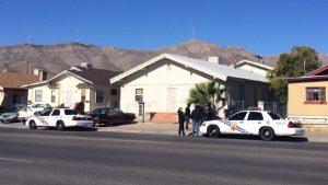 An Argument Between Neighbors Leads to Gunshots… 1 Hospitailized
