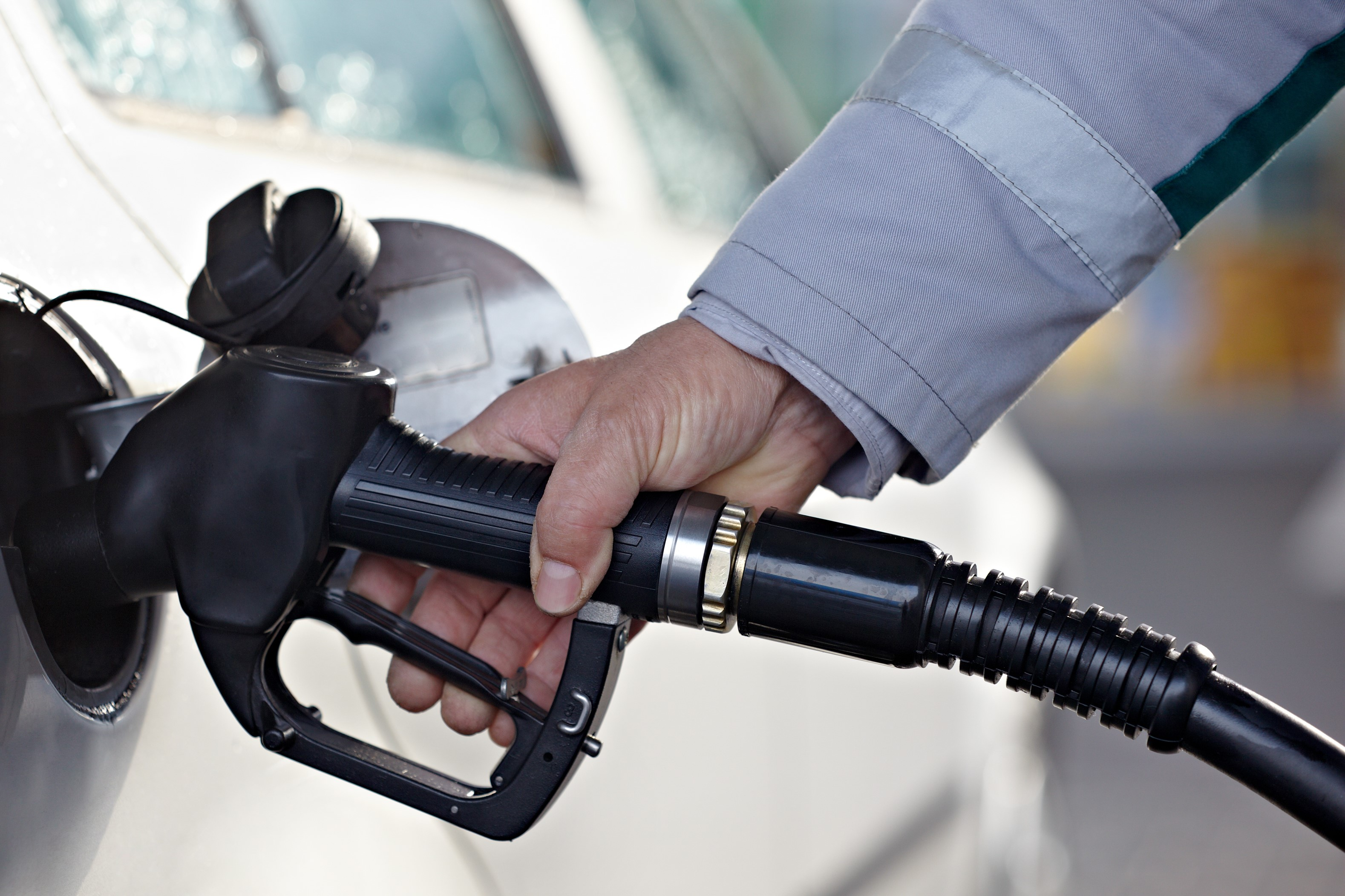 Gas Prices Go Faster in El Paso than the Rest of the US