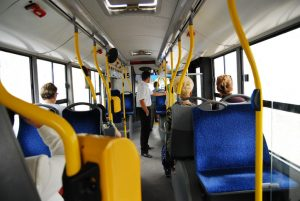 Public Transportation in El Paso Will change: More Bus Road Are Coming