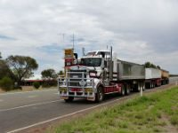 Fewer Truckers Means Soaring Prices