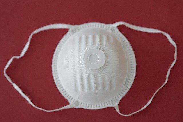 N95 Mask Filtration Exceeded By Nurse's Design