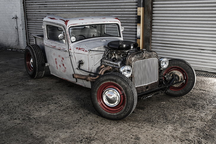 Rat Rods: What Are They?