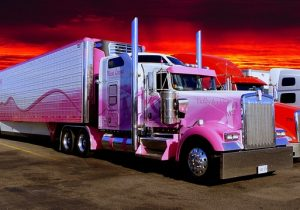 Women in Trucking: How the Road Has Changed