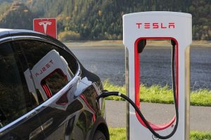 Tesla: Software Update Improves Speed Accuracy
