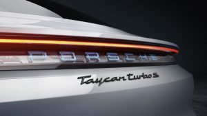 Porsche Taycan Now Available For Purchase At A Much, Much Lower Price