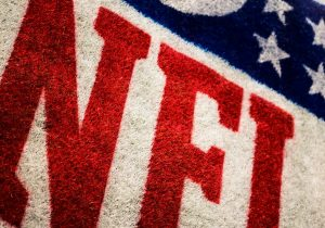 The Lone Star State Seized More Than $100K in Counterfeit NFL