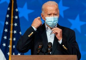 Biden Says the Lone Star State Shouldn't Lift COVID-19 Restrictions