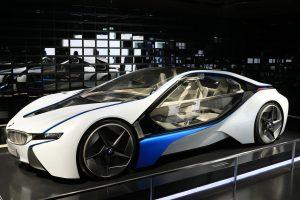 Electric Vehicles' Long Range Models: Hyundai, Ford and More